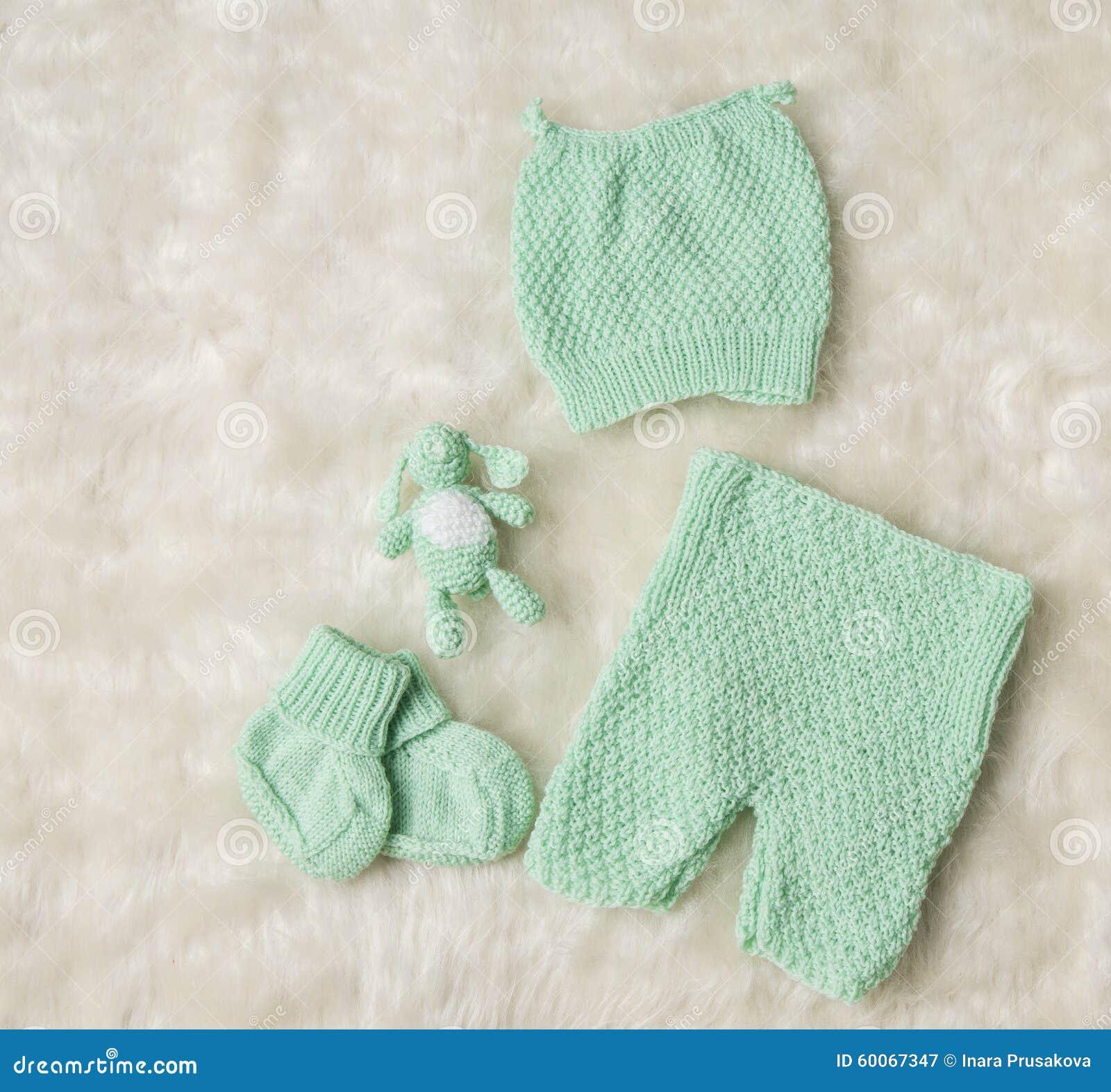 Pasgeboren Nieuwe Babykleding, - de geboren Broeken van de Sokkenbuiten van de Jonge geitjeshoed
