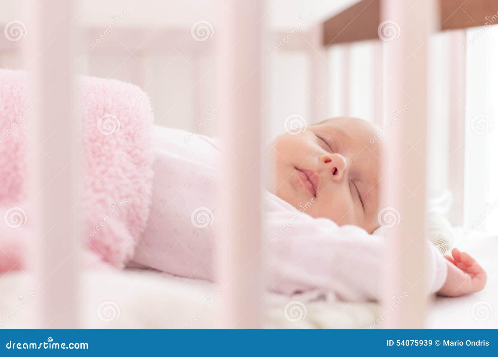 Pasgeboren slaap