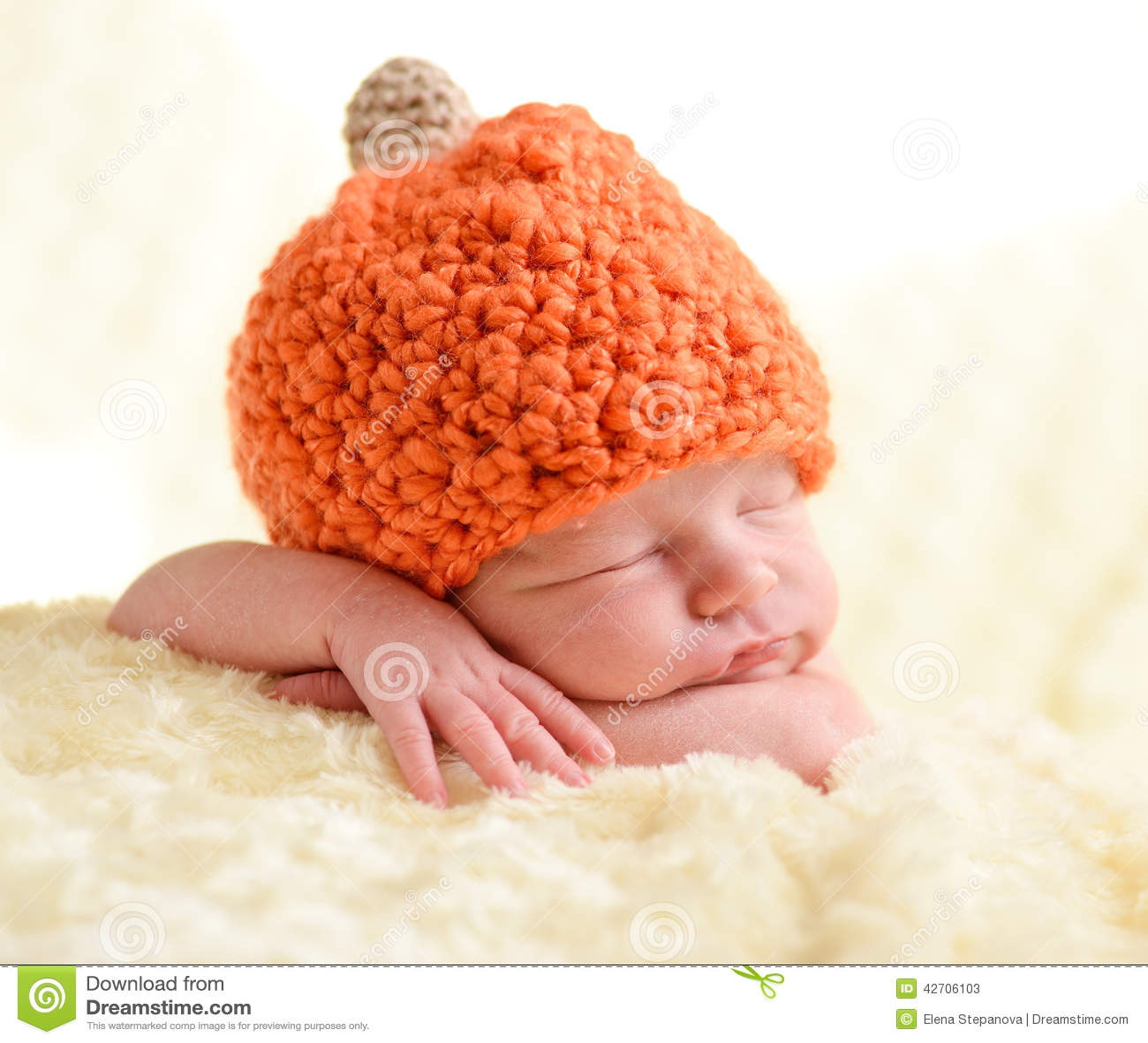 Pasgeboren slapen