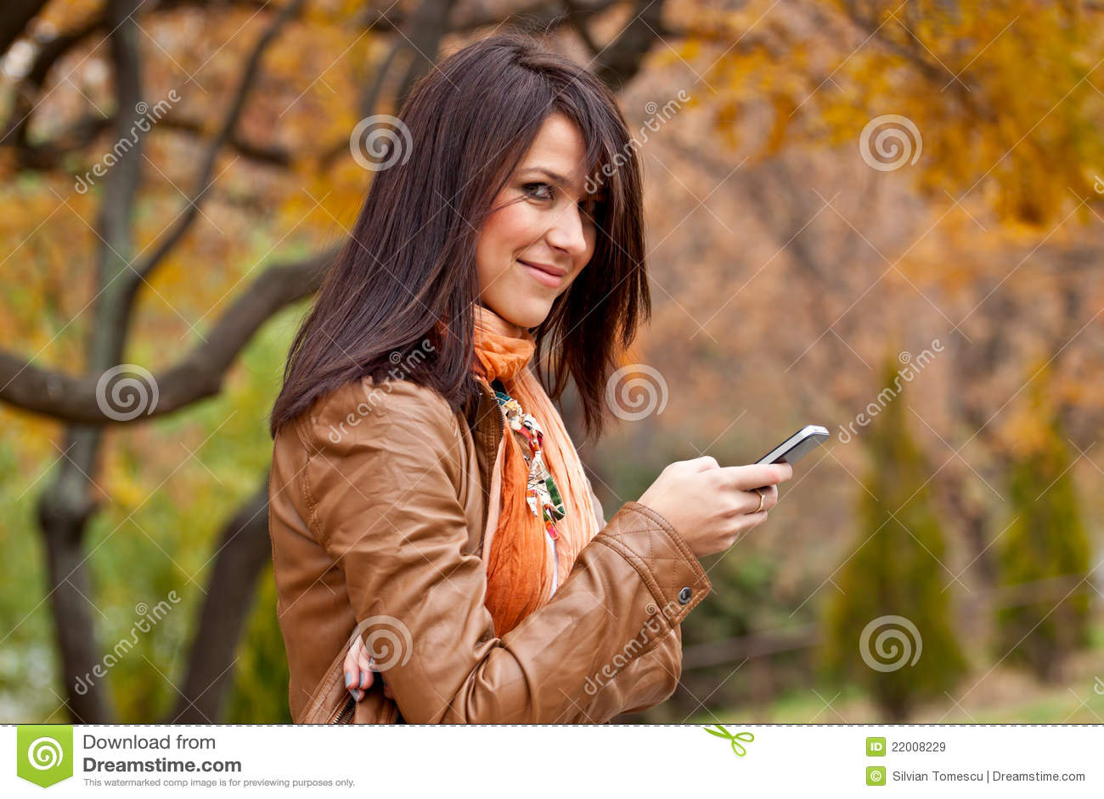Pasion voor mobiele technologie