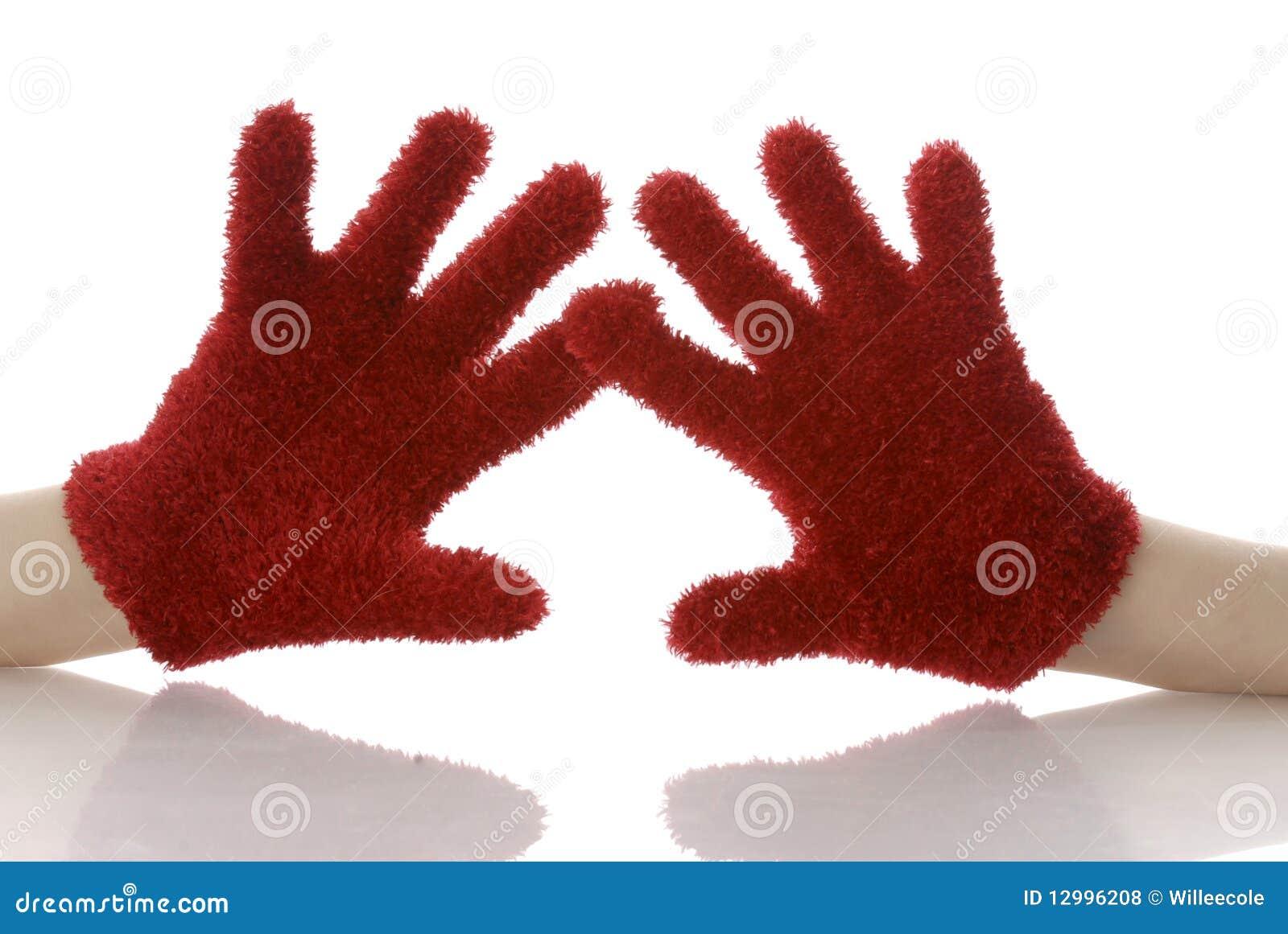 Passa i guanti da portare