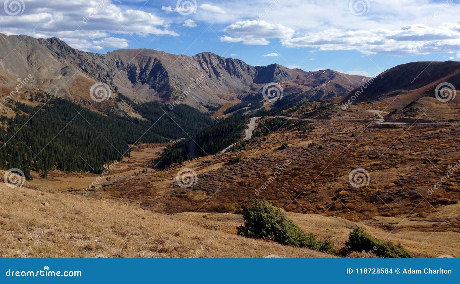 Passage le Colorado de Loveland