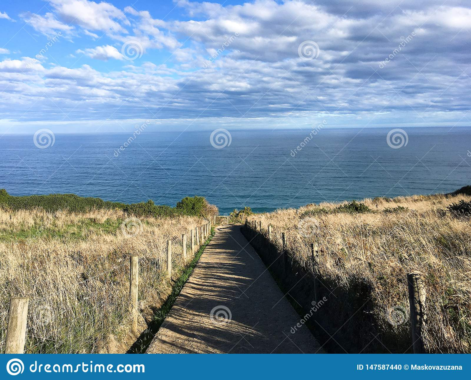 Passagem ao mar