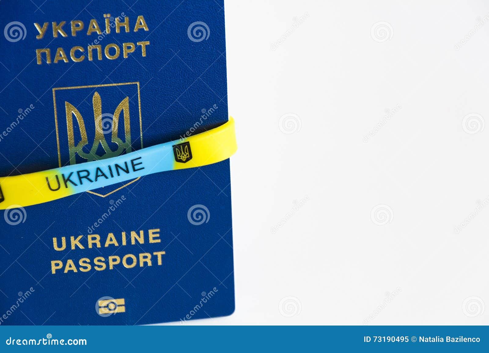 Passaporte do A
