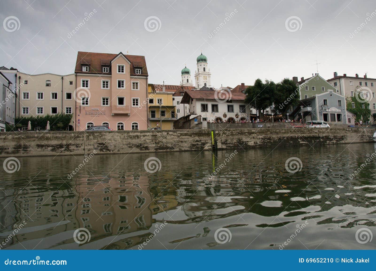 Passau deptak