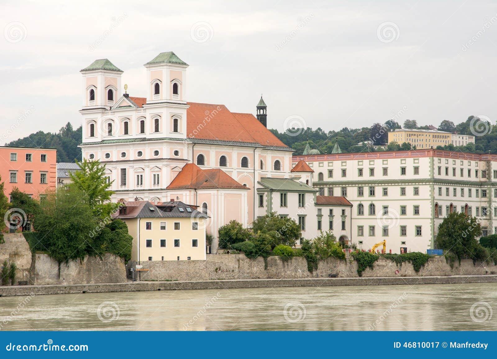 Passau Inn Promenade