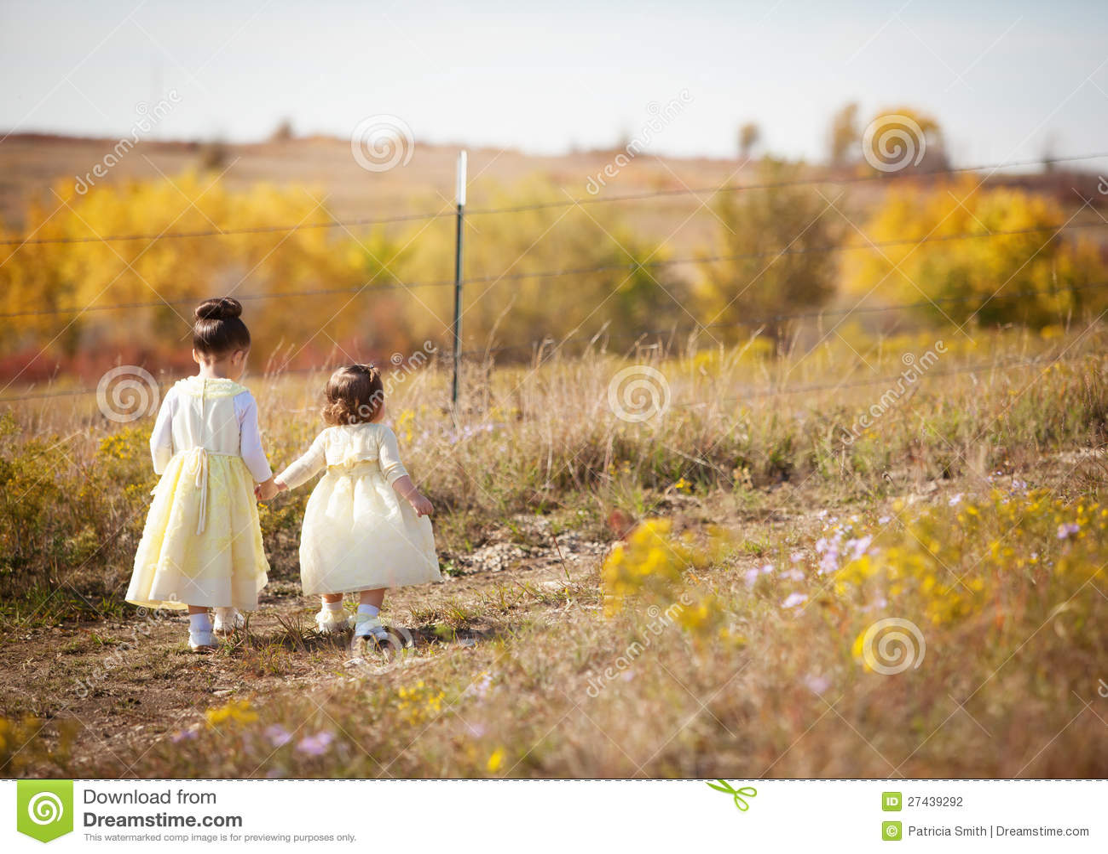 Passeio das irmãs