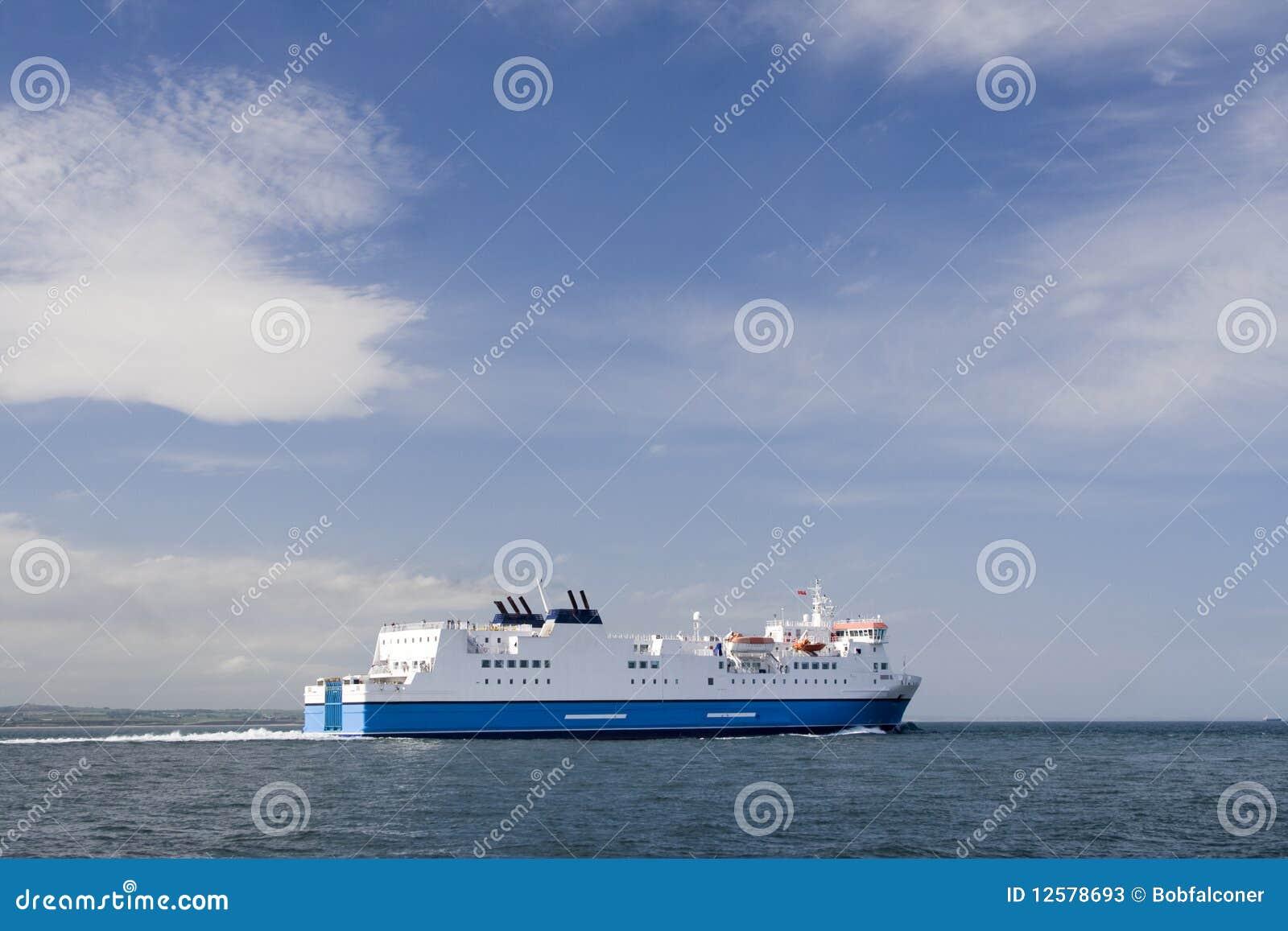 Kitsap Fast Ferries