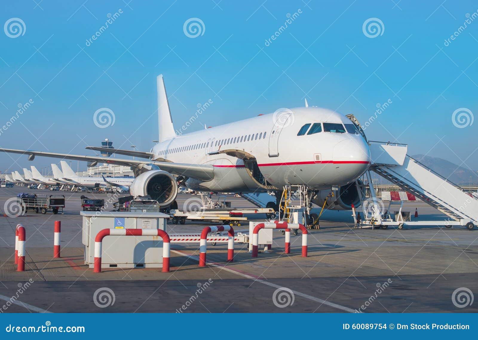 aircraft airline essay maintenance modernization