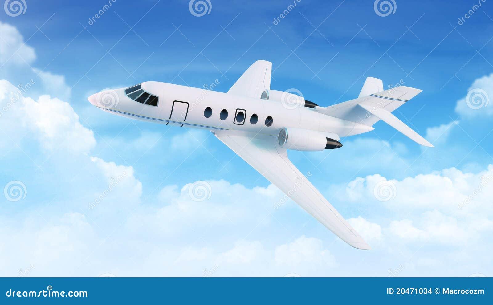 Passengers Sky
