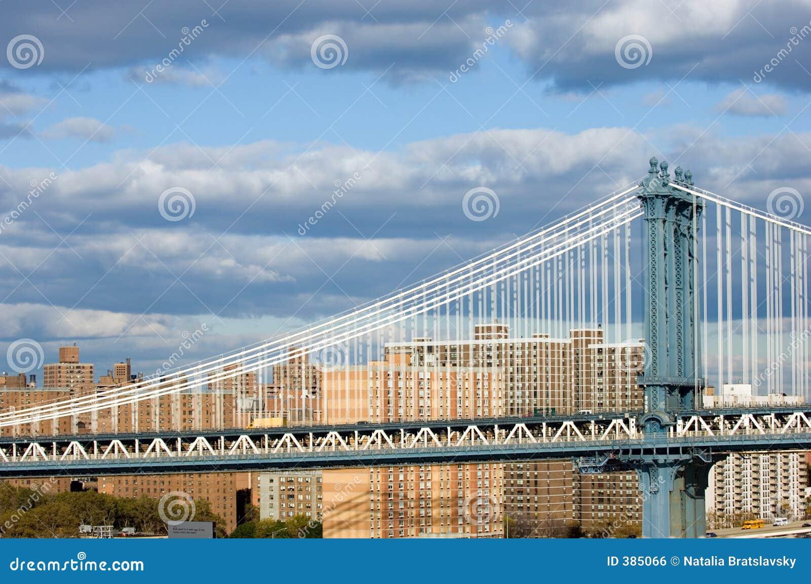 Passerelle de Manhattan