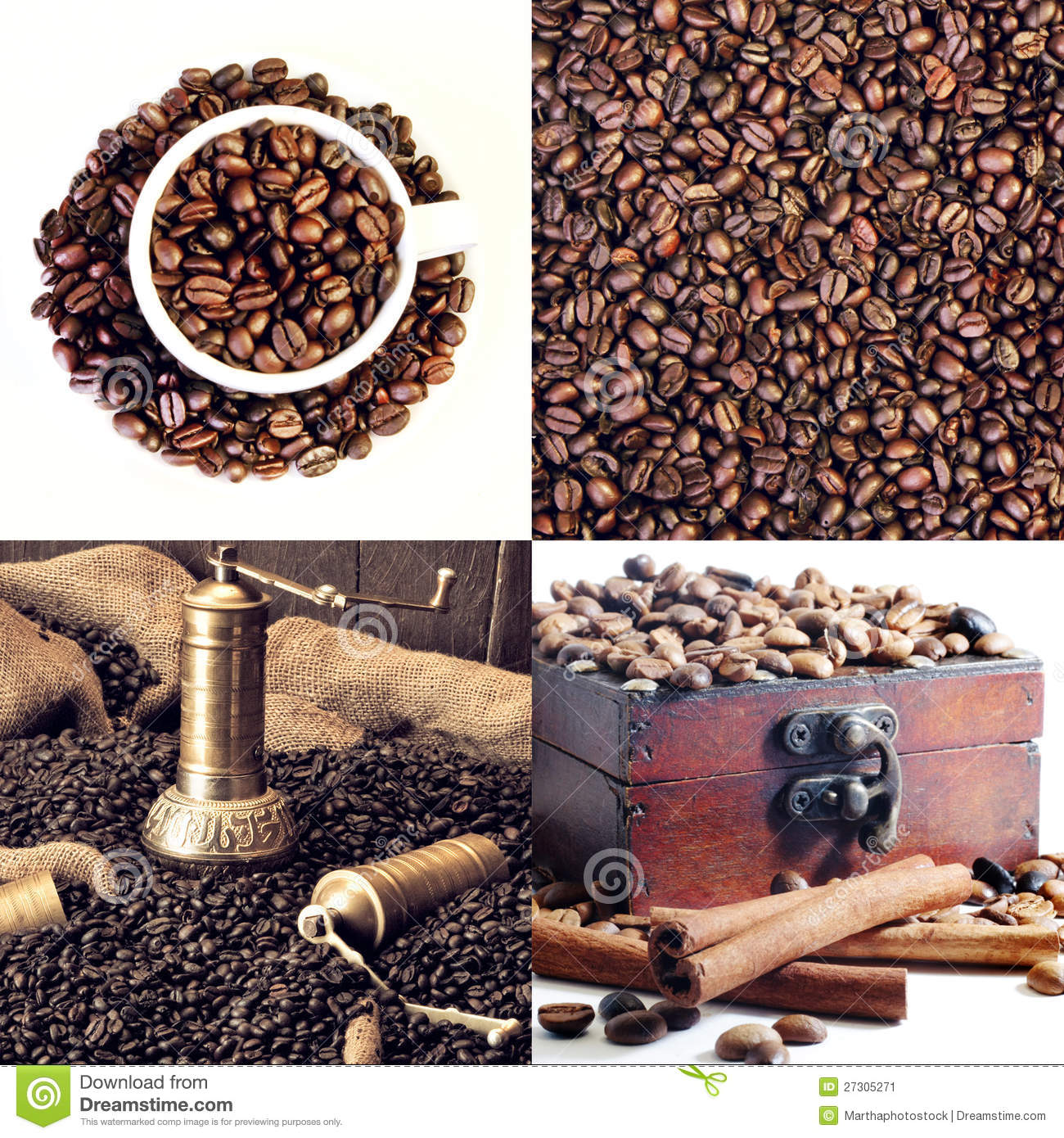 Passion for coffee stock image image 27305271 for Passion coffee