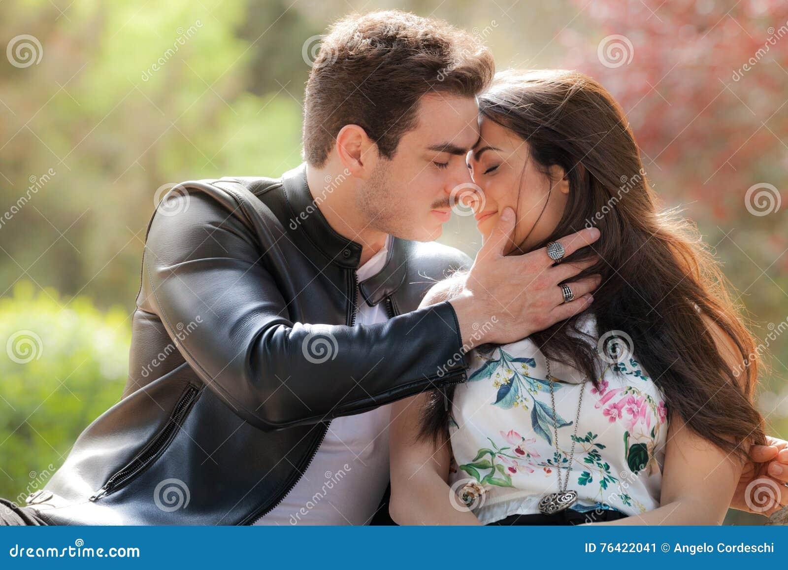 Passion och förälskelse Par