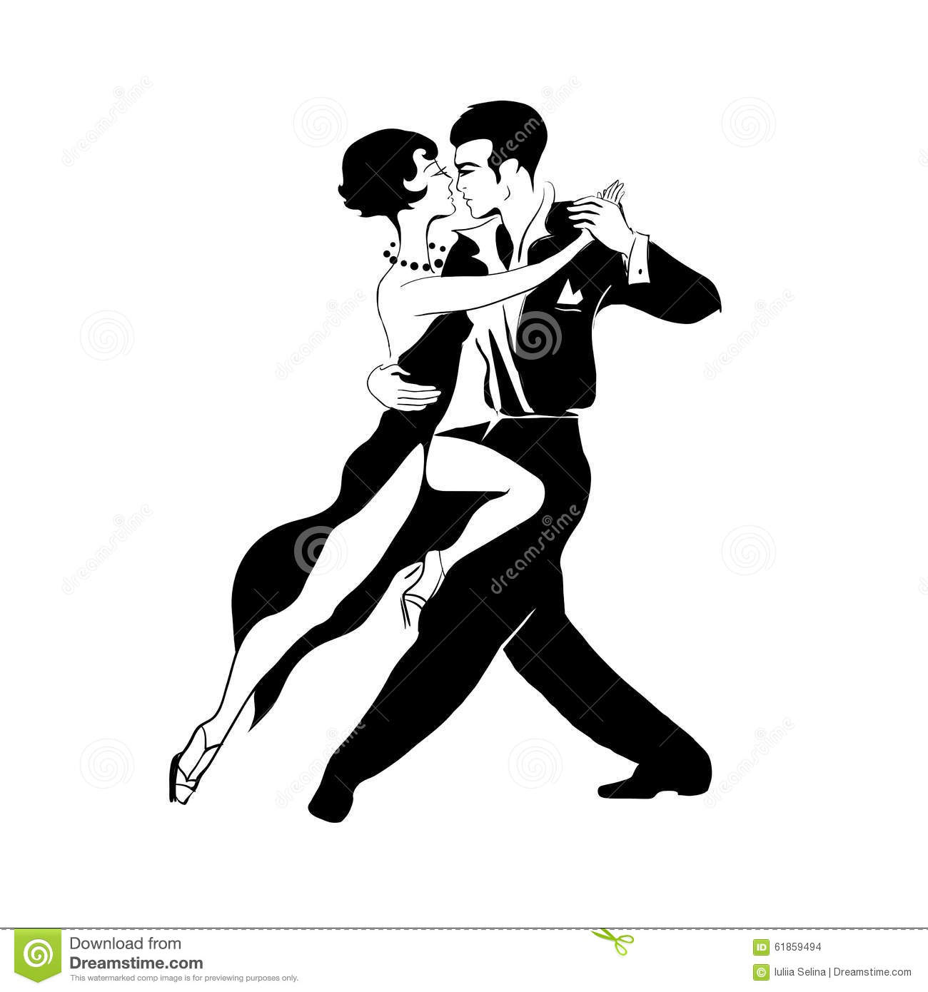 The Dance In Lust