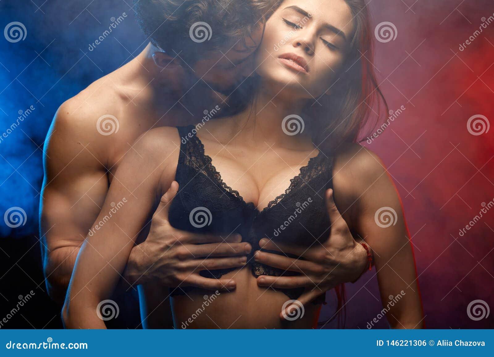 Breast Kiss