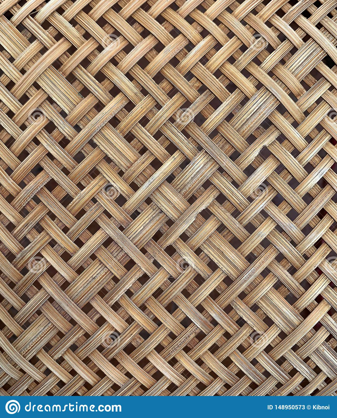 Passoire en bambou