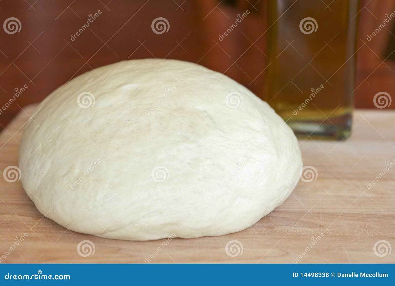 Pasta de la pizza
