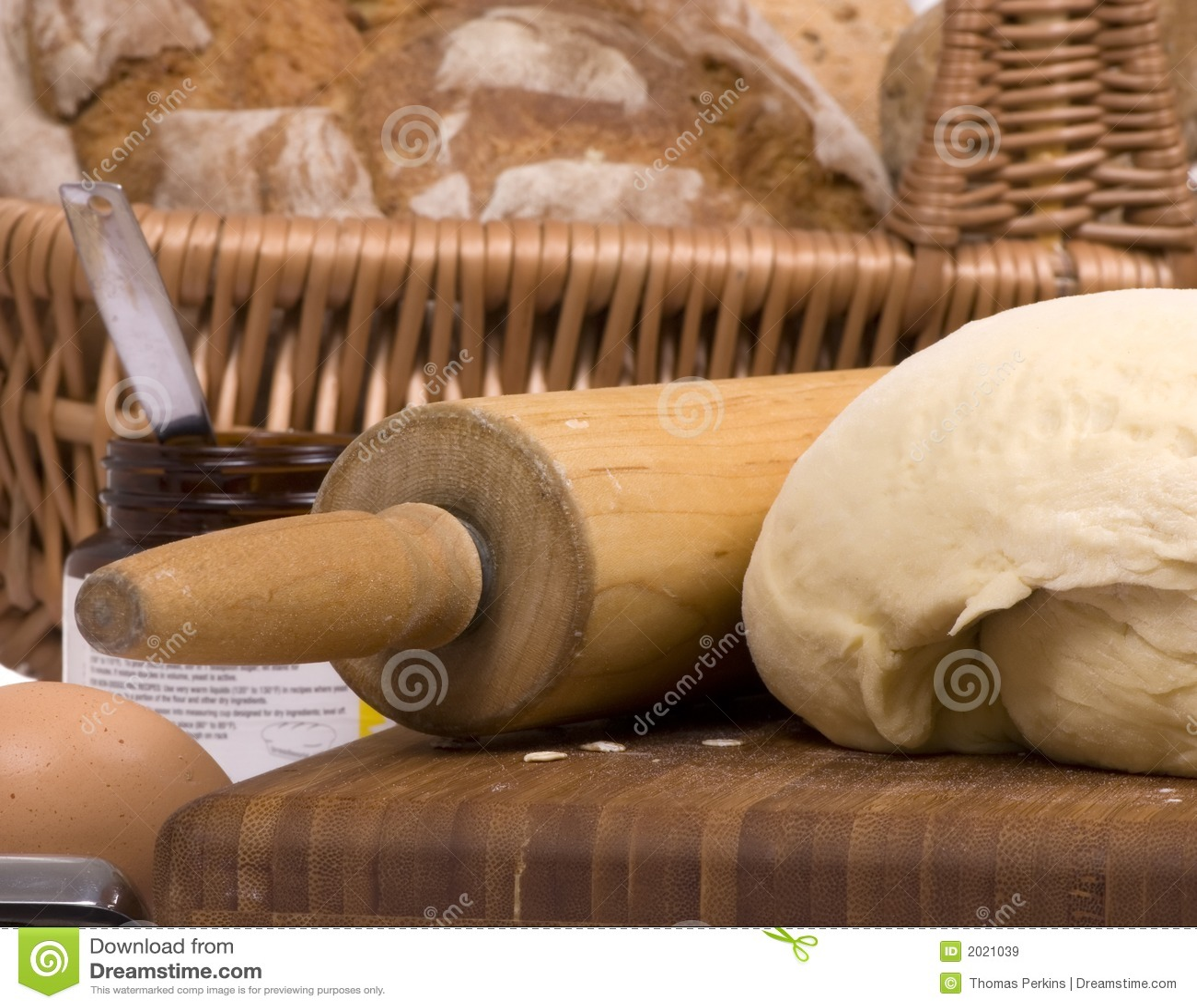 Pasta di pane 004