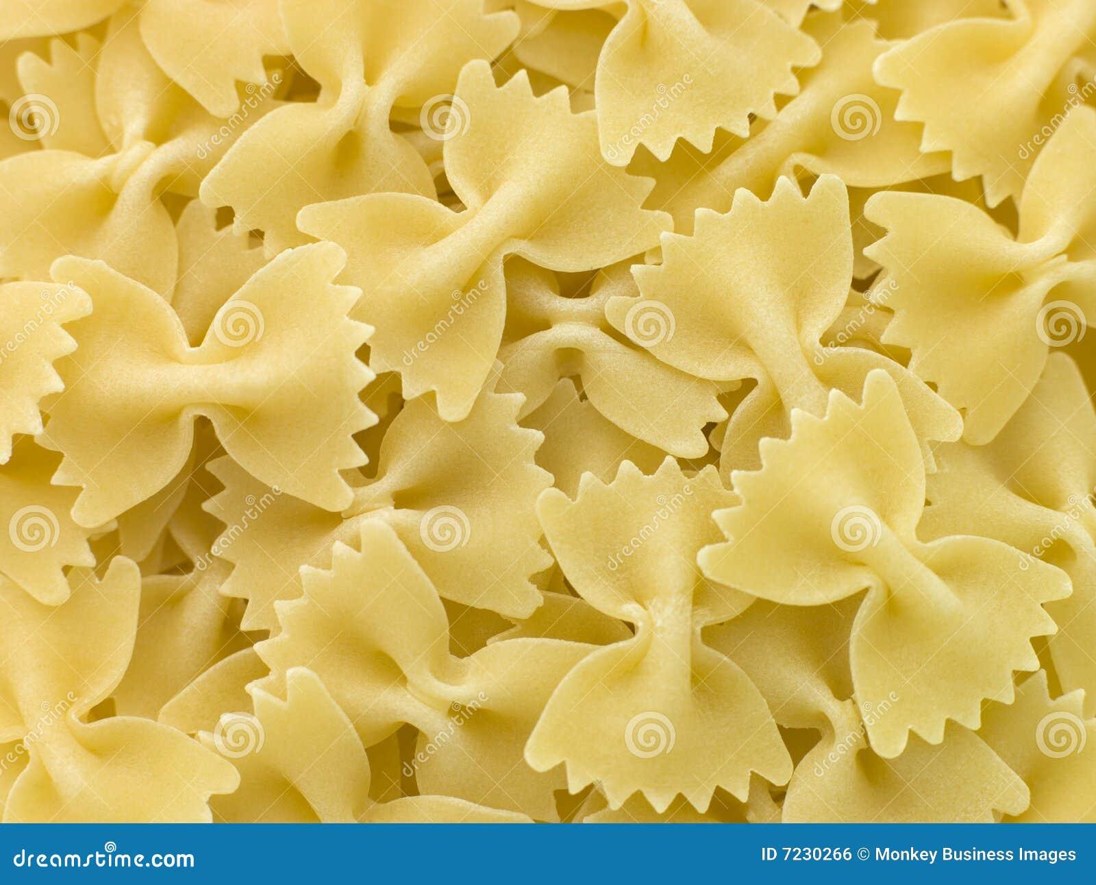 Pasta, Farfalle