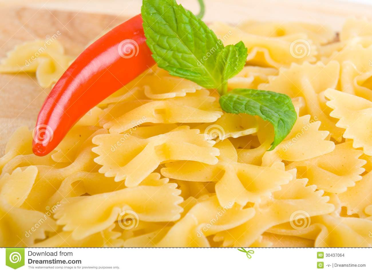 Pasta Stock Images Image 30437064