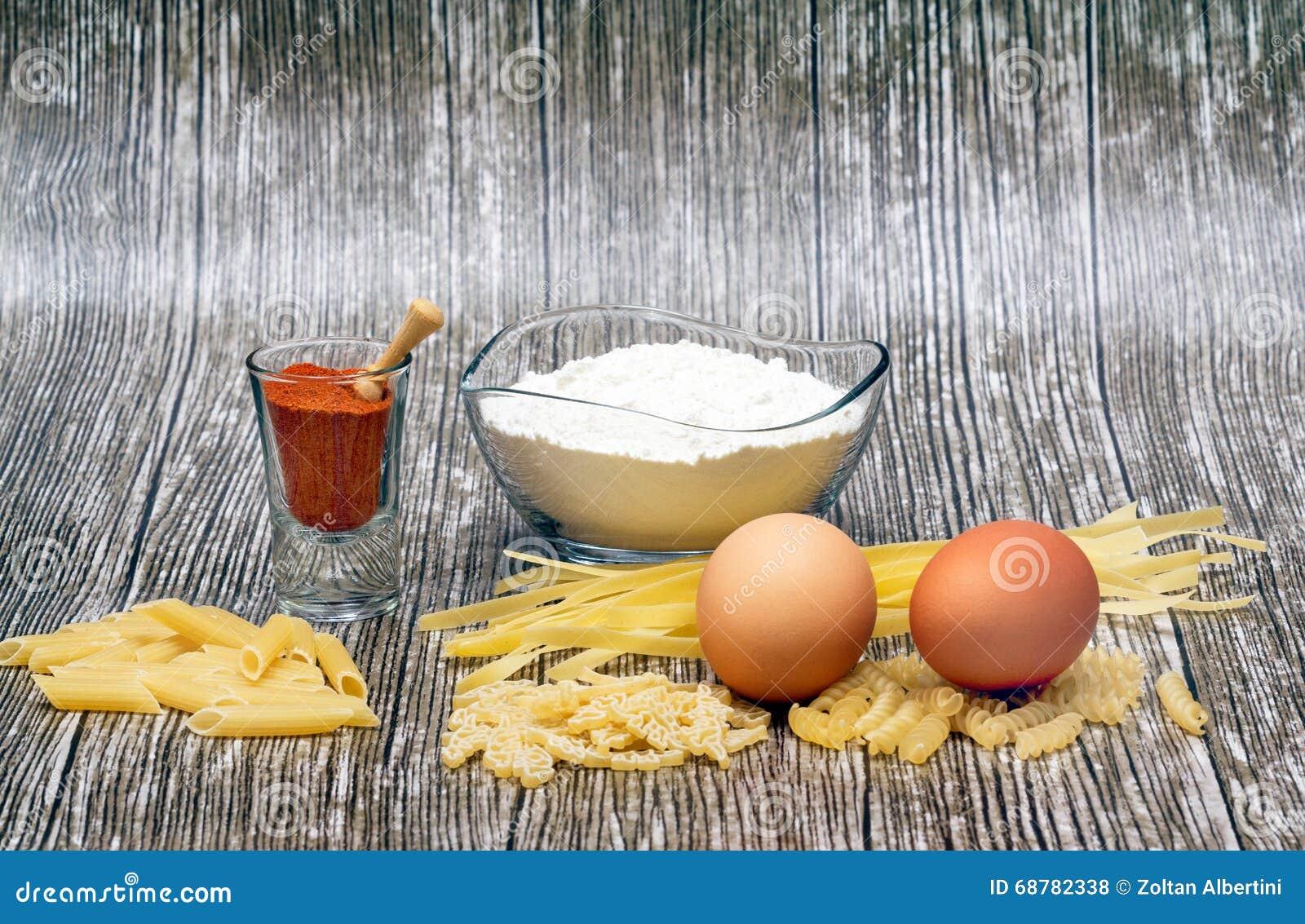 Pasta Stock Photo Image 68782338