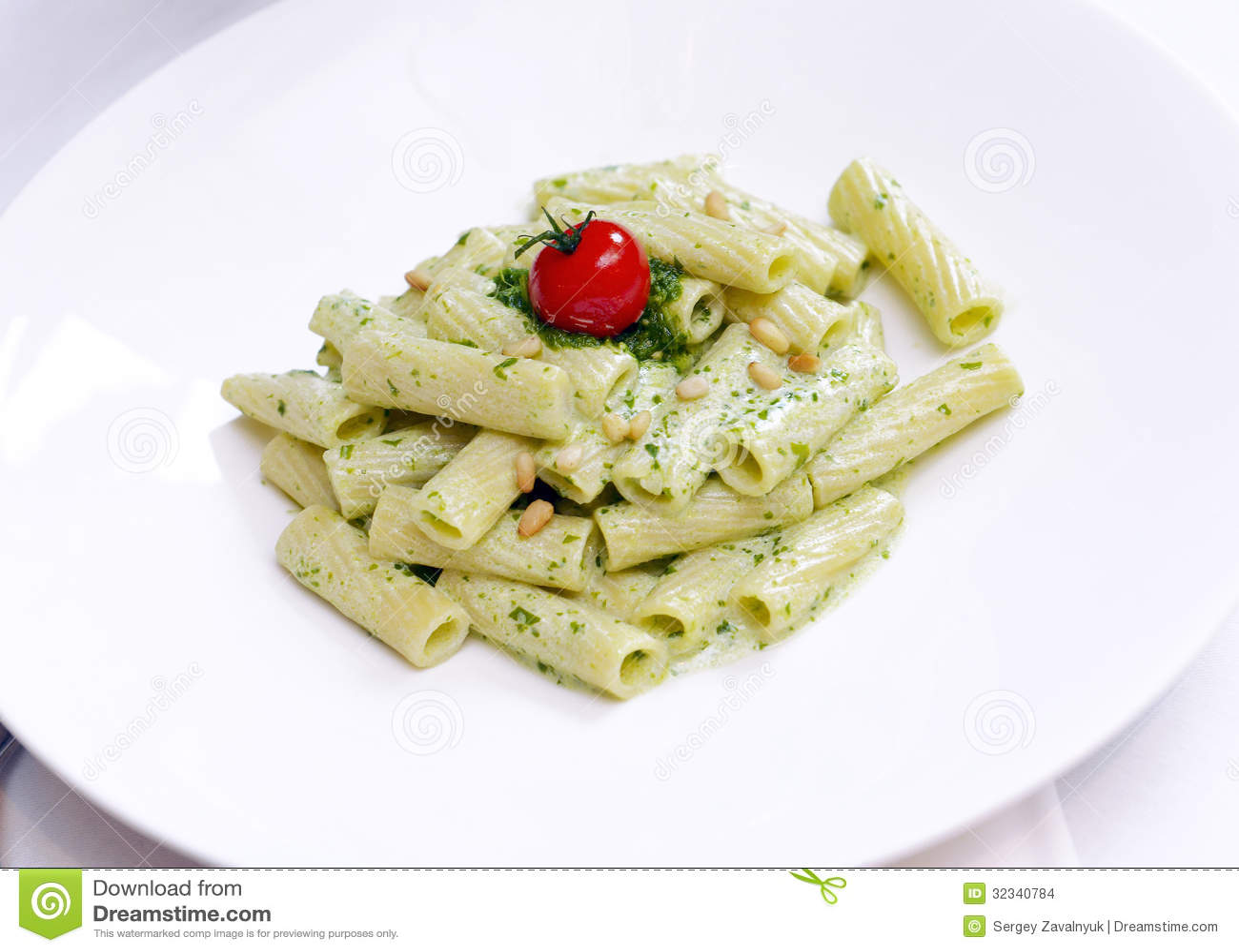 bechamelsås till pasta