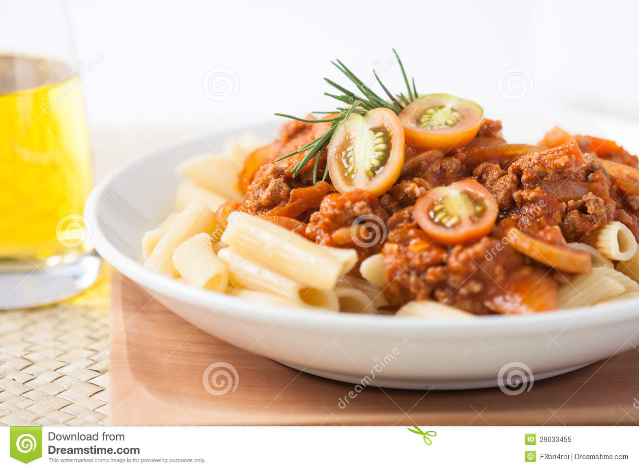 sauce gnocchi with quick meat sauce weeknight meat sauce with rigatoni ...