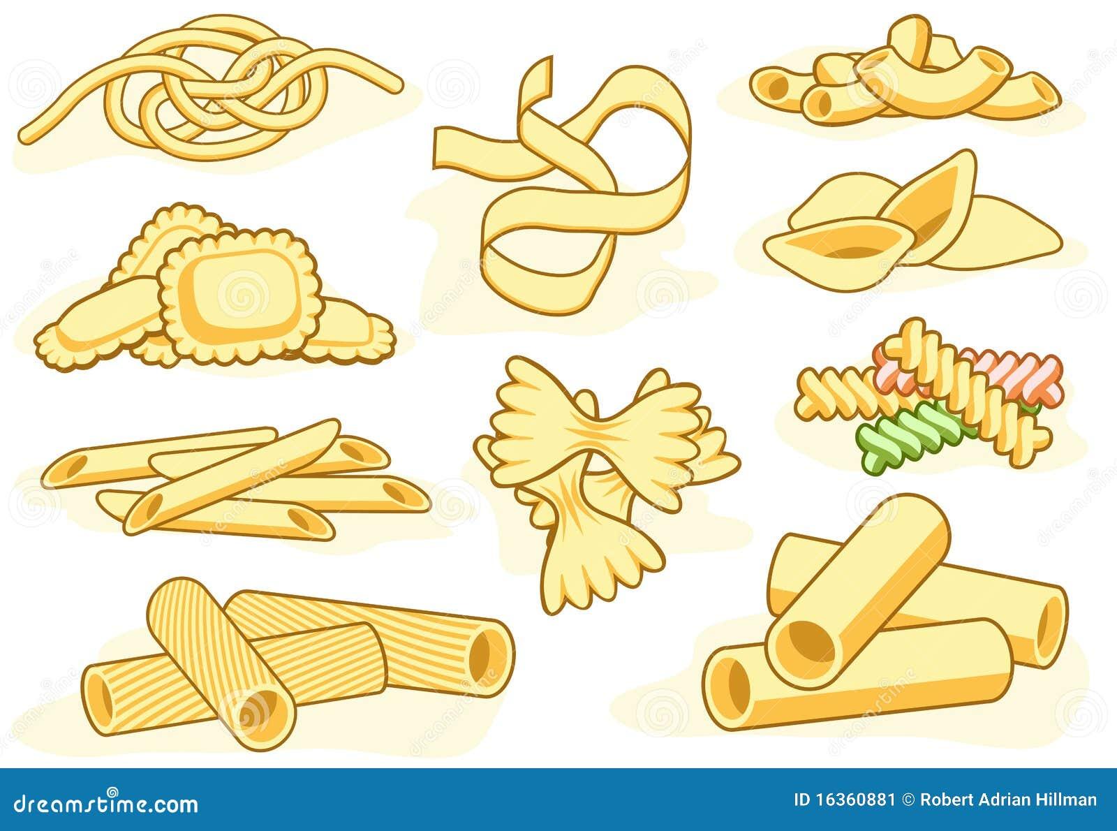 How To Make Pasta Shapes  Jamies Comfort Food  Gennaro