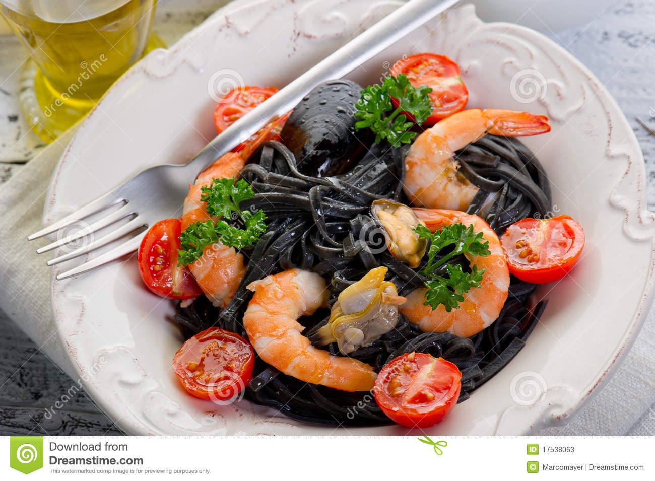 how to cook canned squid in ink