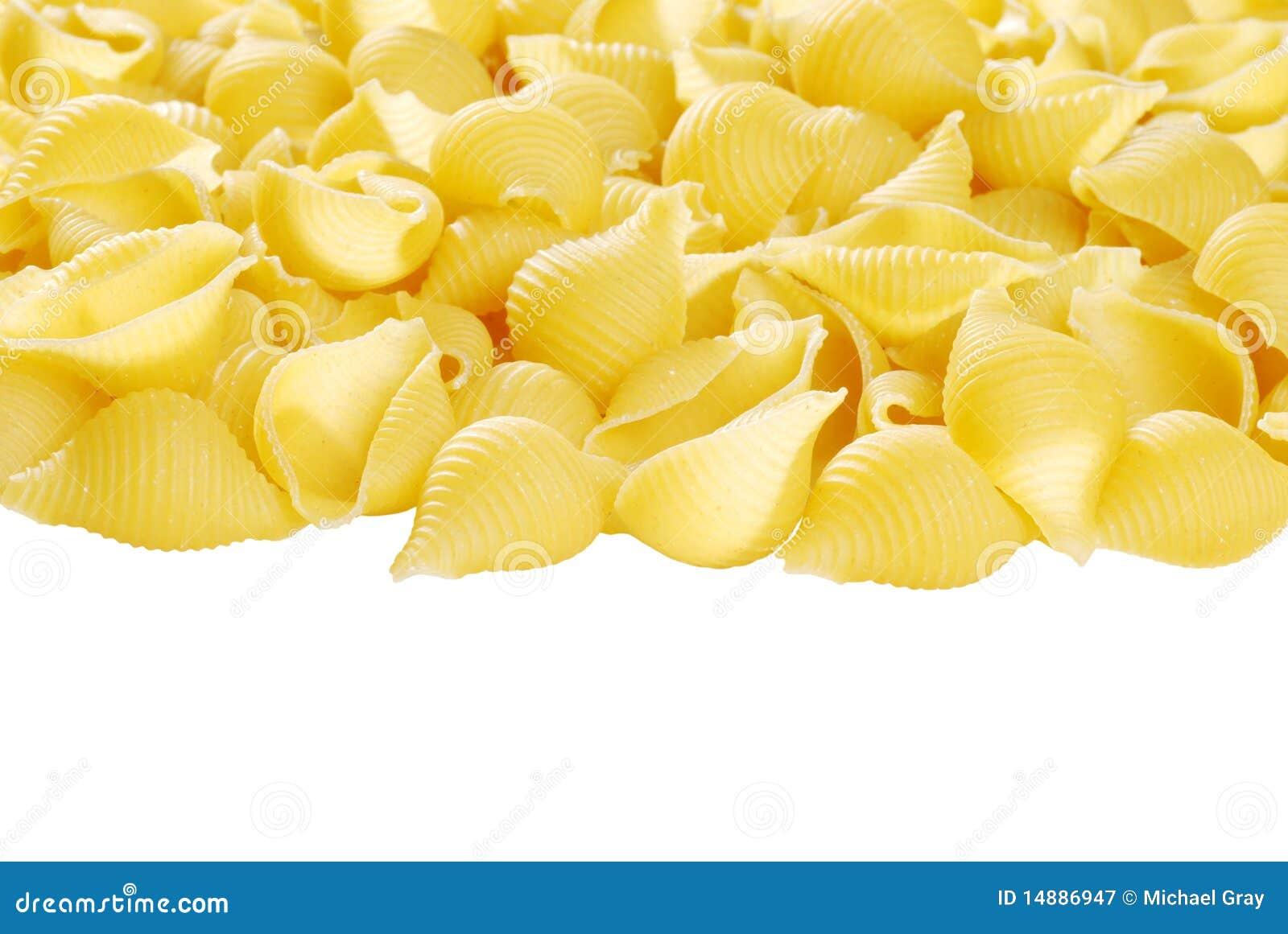 Pastas aisladas del shell