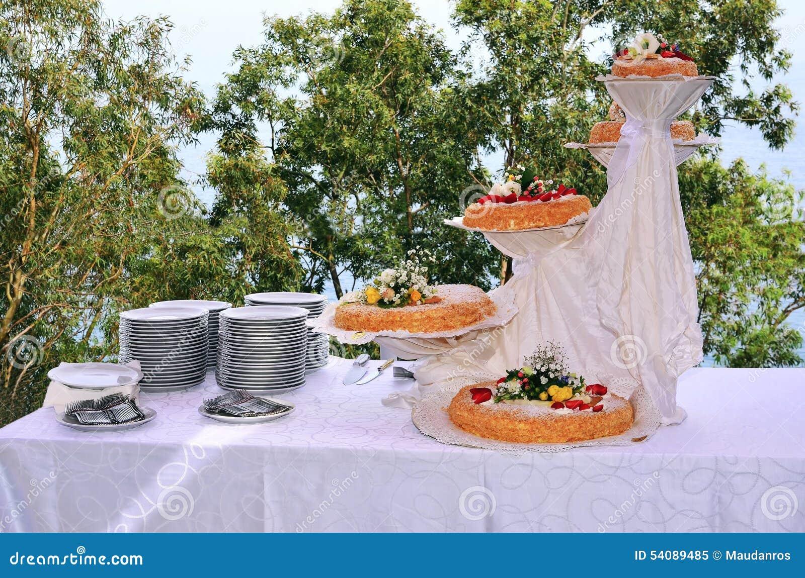 Pastei 8 van het huwelijk