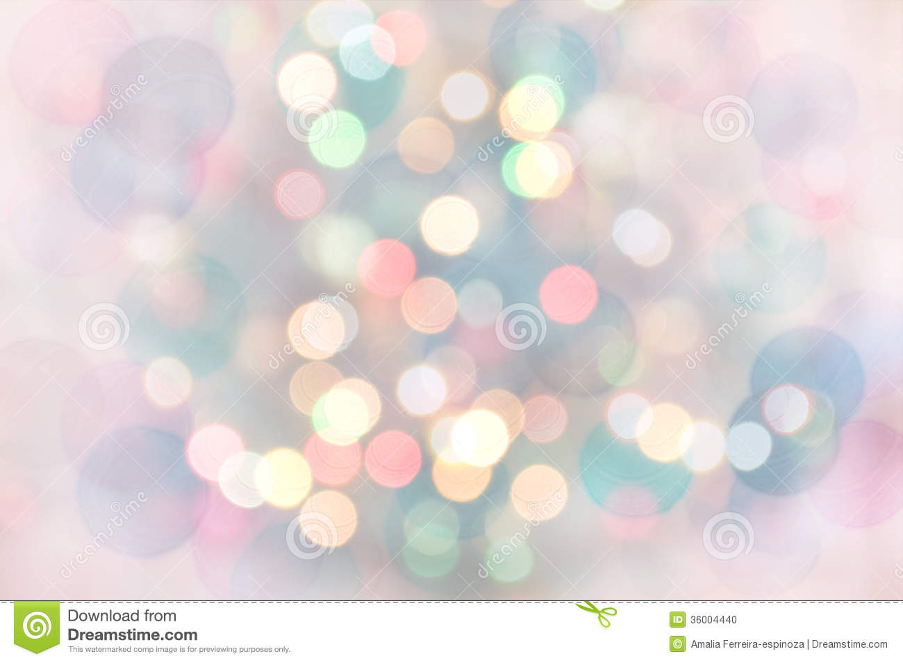 pastel bokeh lights stock photo image of image textured 36004440