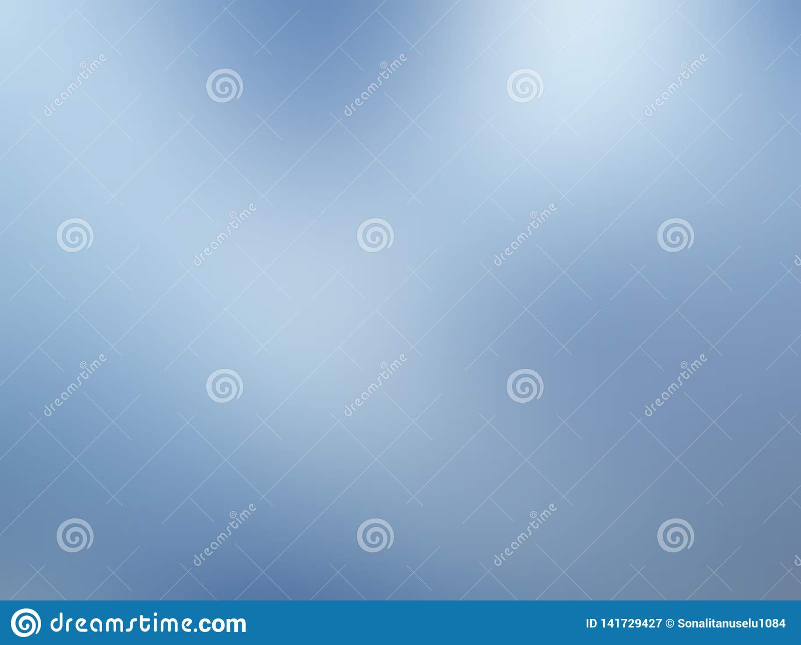 Pastel color abstract blur background wallpaper, vector illustration.