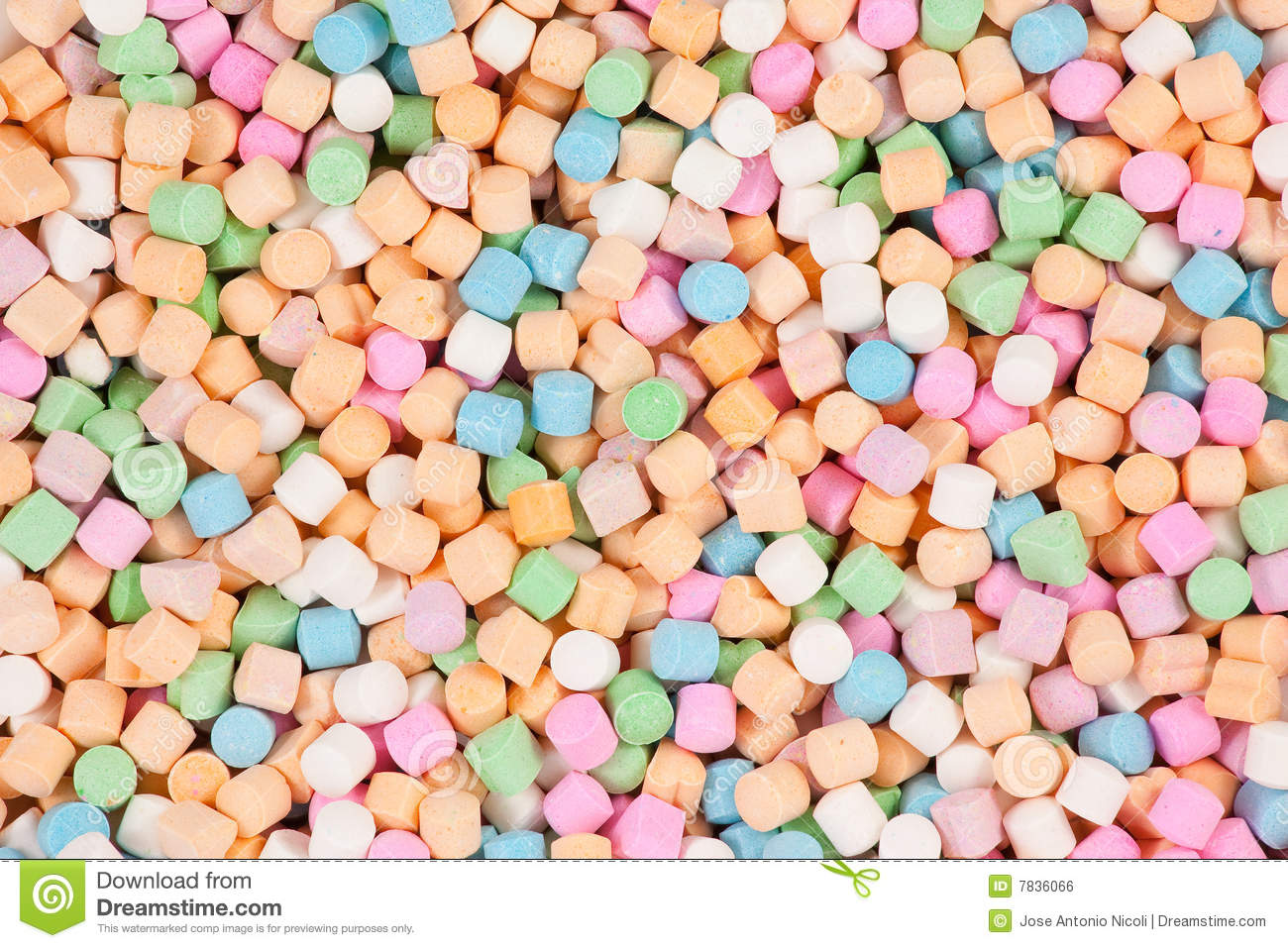 Pastel Colors pastel colors royalty free stock image - image: 7836066