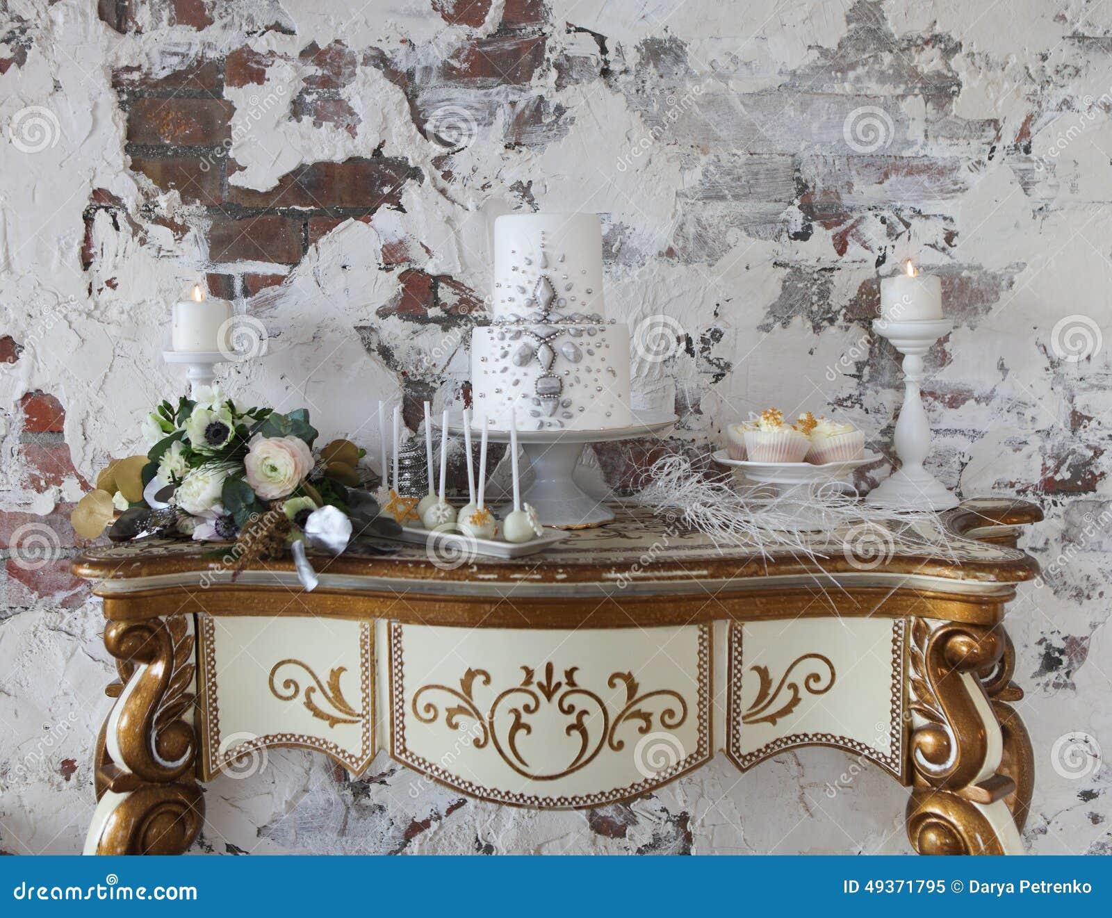 Decoracion de bodas de plata es imposible no por esta decoracin en blanco y plata decoracion - Decoracion de bodas de plata ...