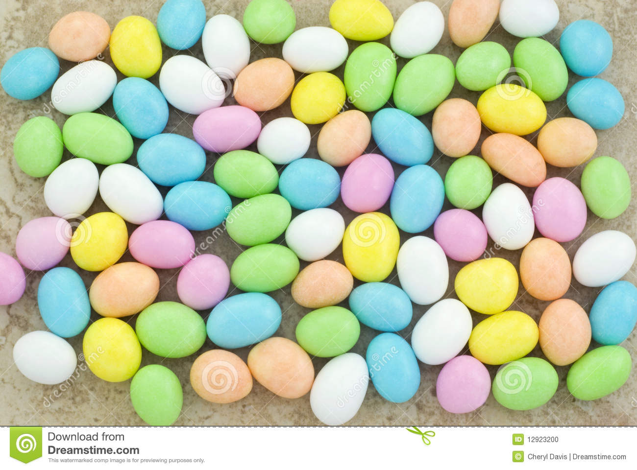 pastel eggs easter sweet - photo #28