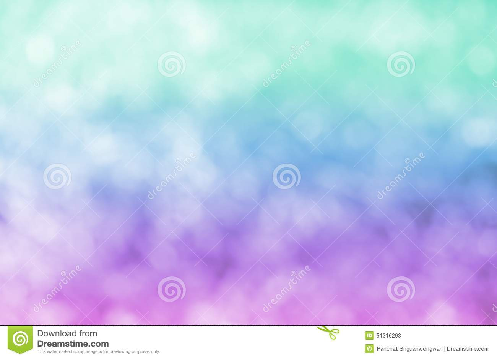 pastel purple blue green bokeh background stock photo image 51316293. Black Bedroom Furniture Sets. Home Design Ideas