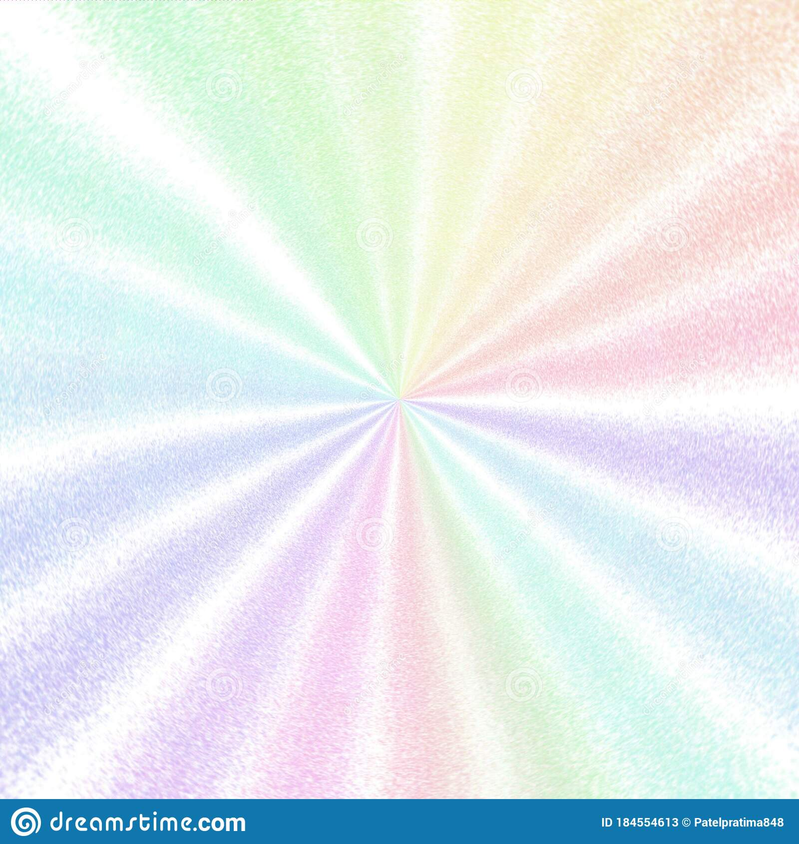Pastel Rainbow Shape Pattern Sparkle Drawn On Abstract Background Illusion Effect Graphic Design Illustration Wallpaper Stock Illustration Illustration Of Background Wallpaper 184554613