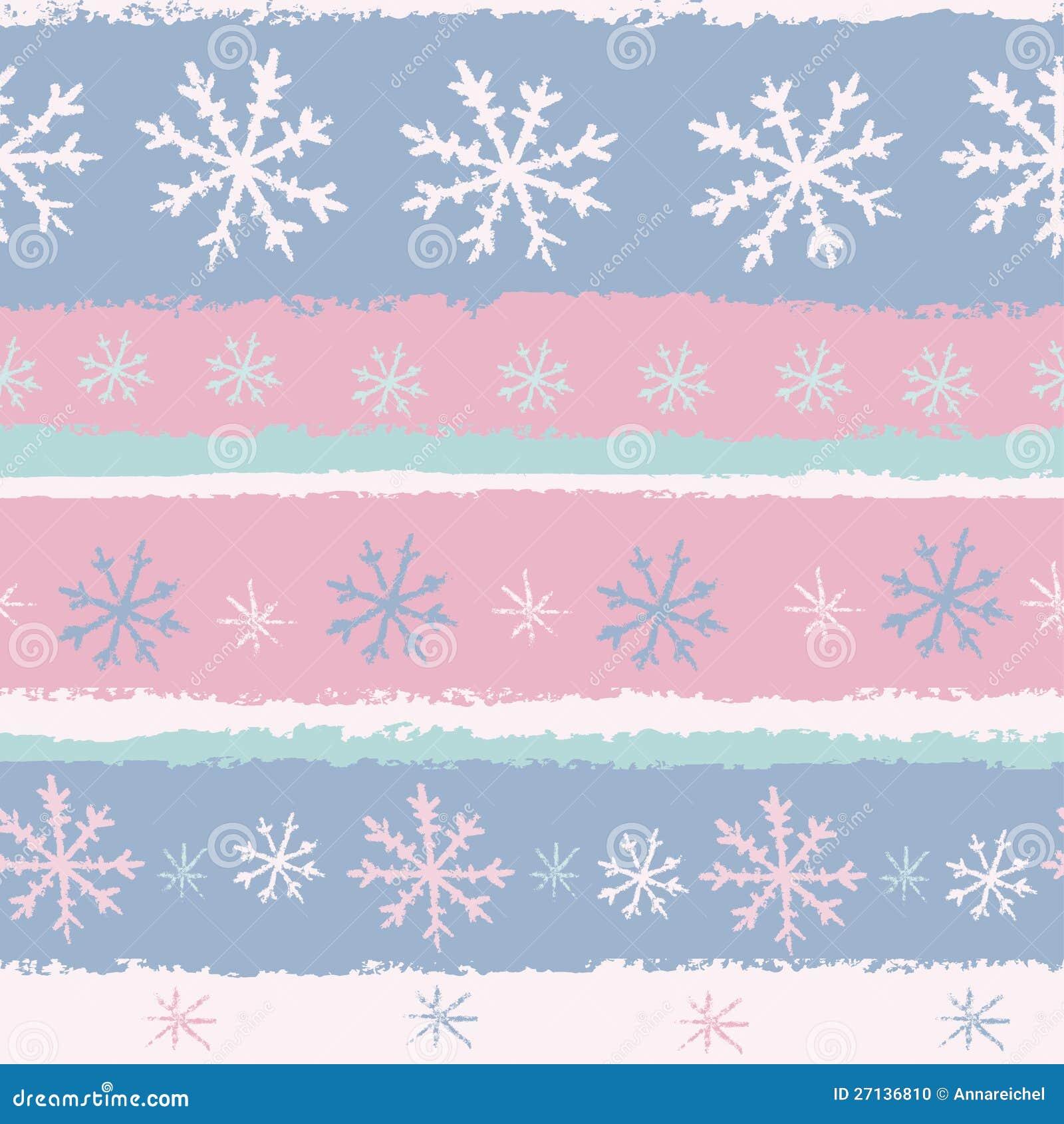 pastel snowflake wallpaper - photo #12