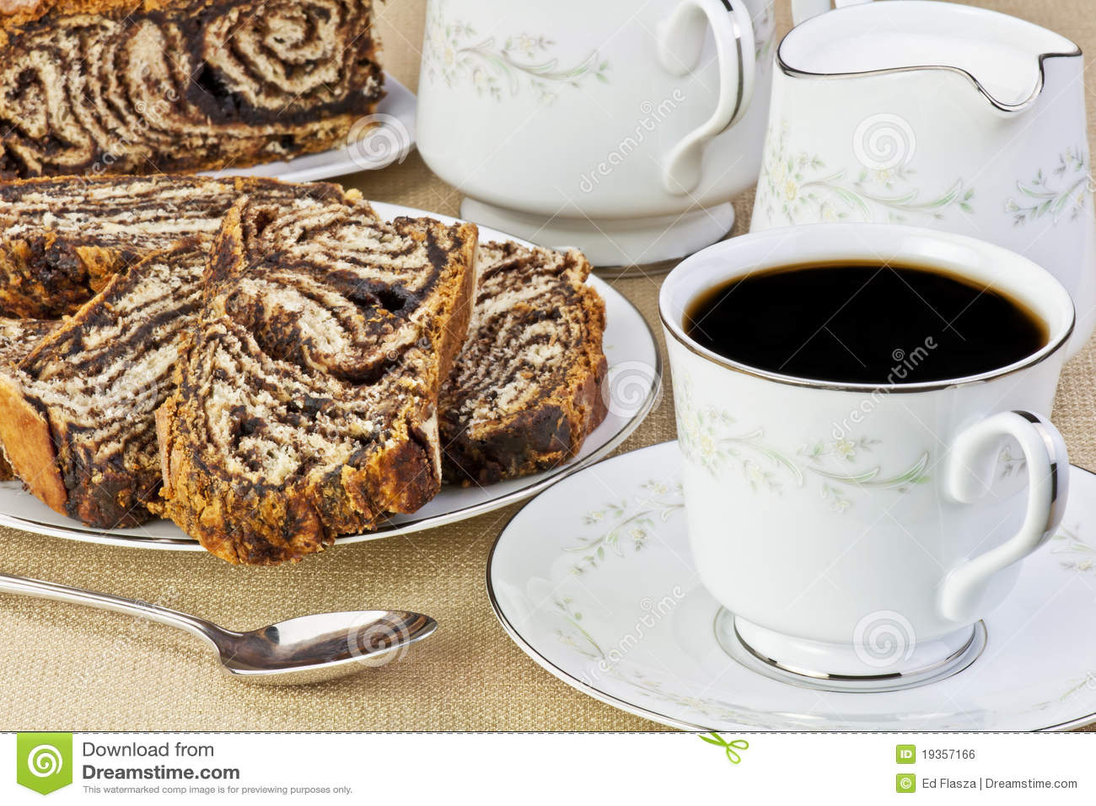 Pastelaria do café e do chocolate