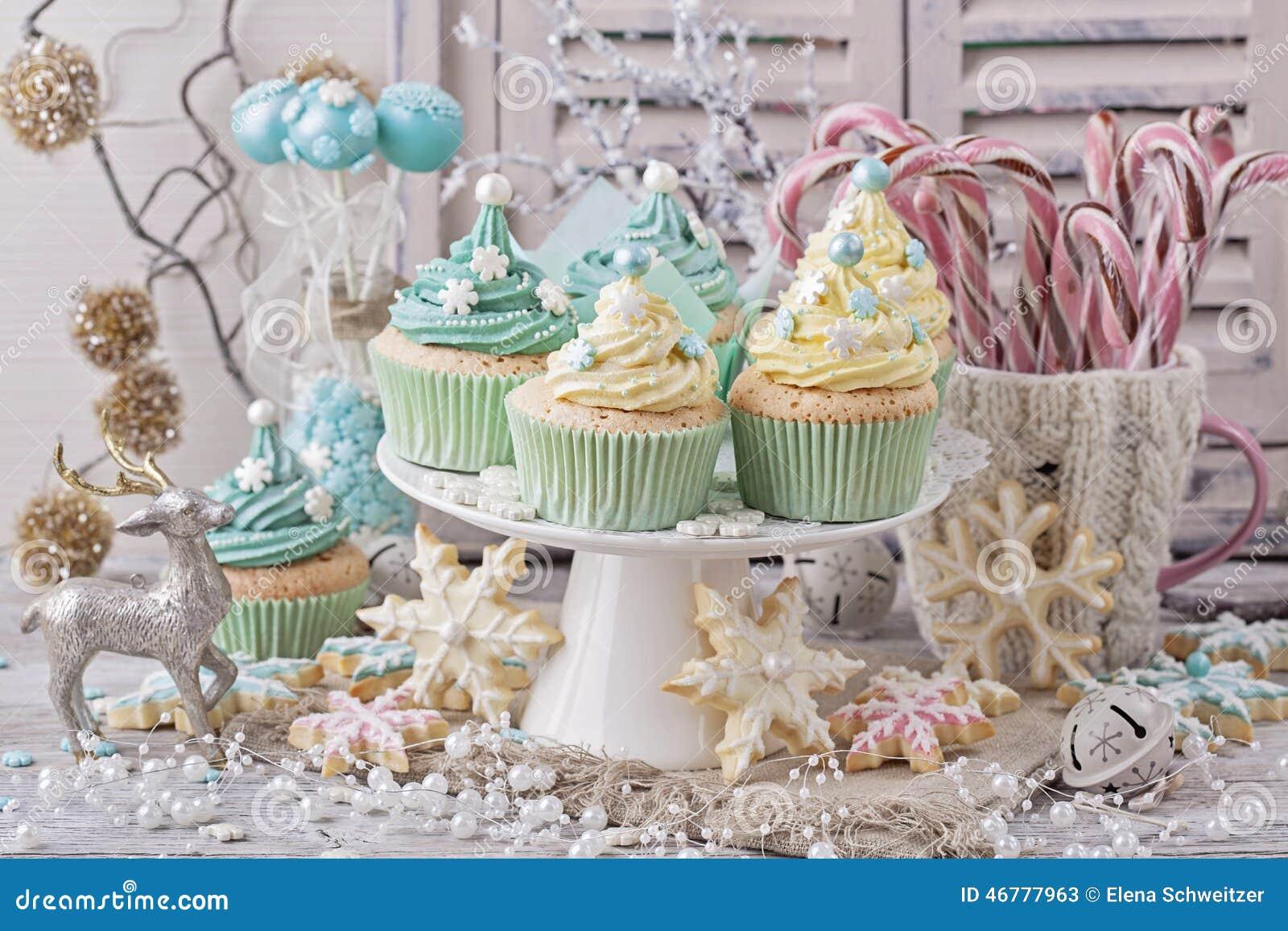 Pastell farbige Bonbons