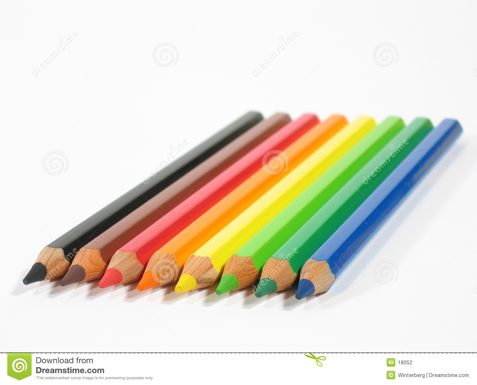 Pastelli colorati II
