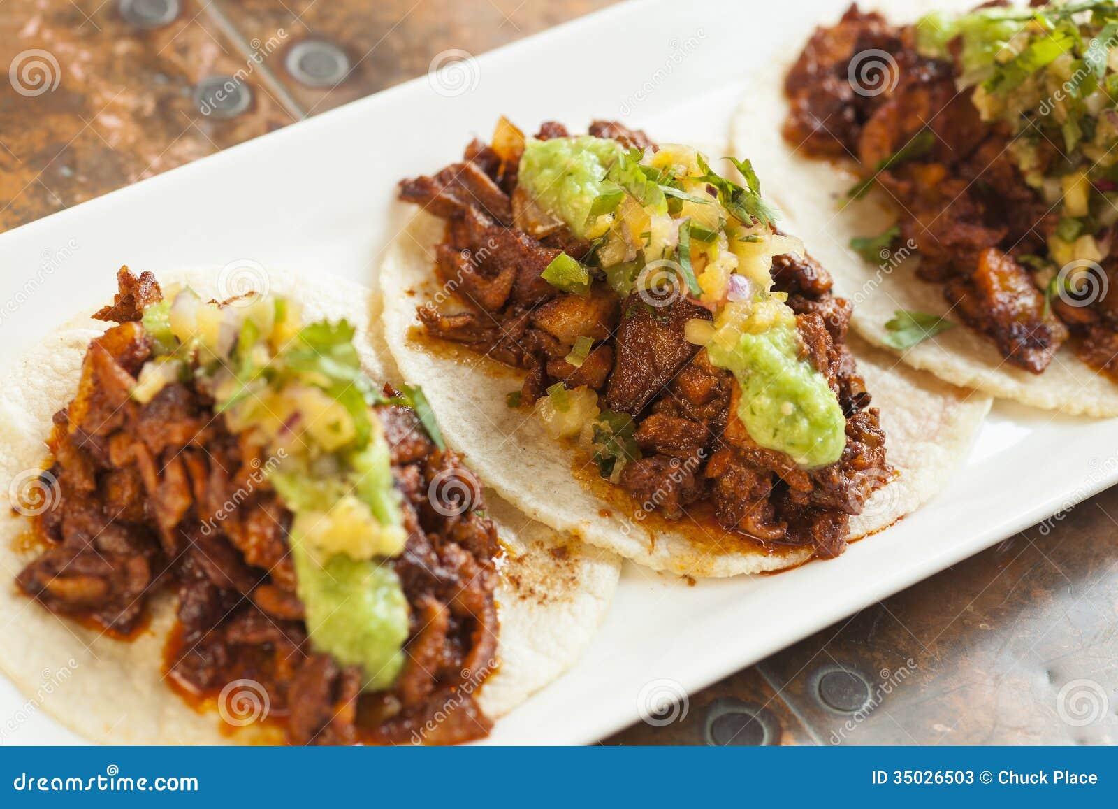 Pasteur d Al de Tacos