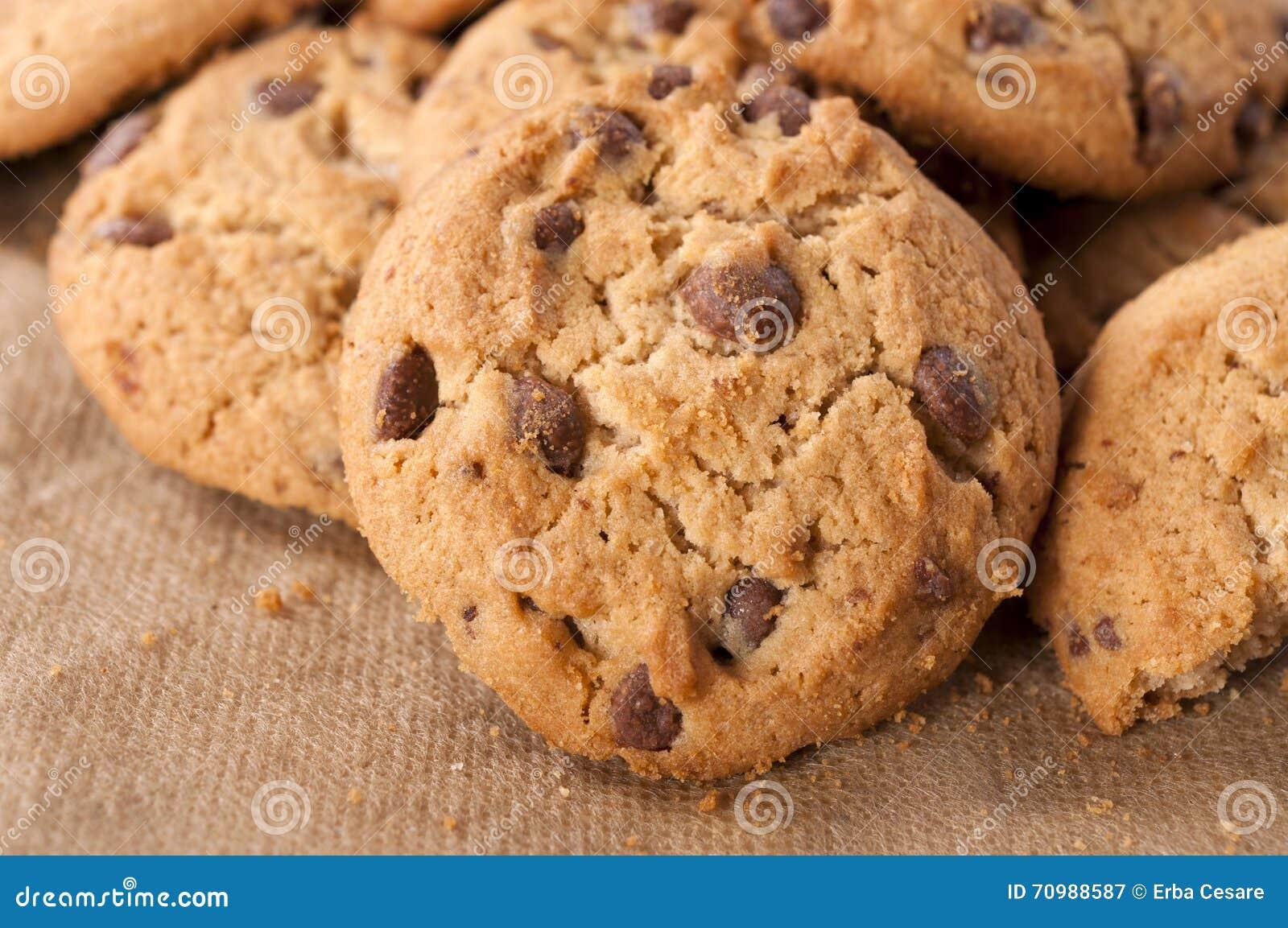 Pasto dei biscotti