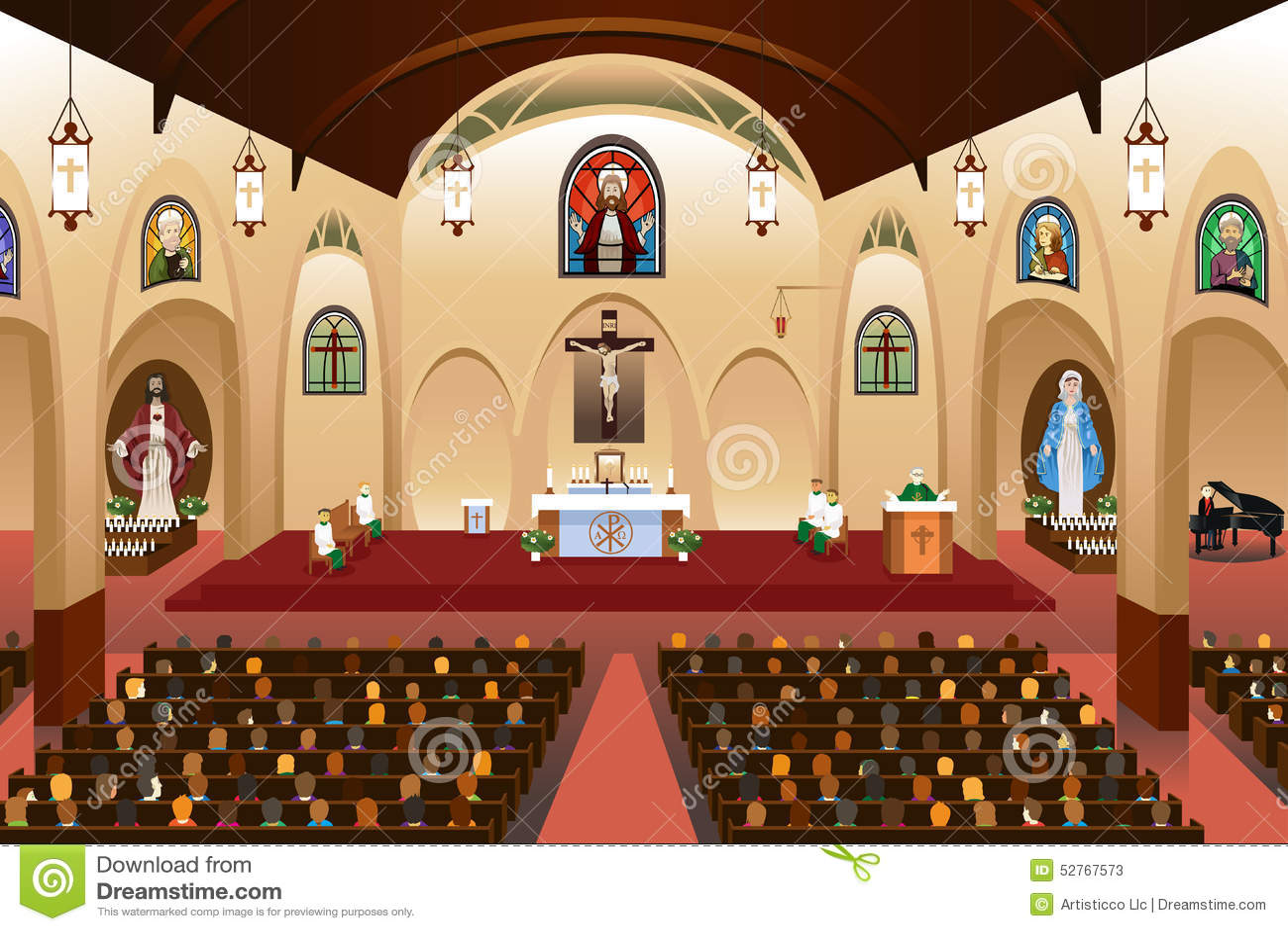 Church Online Sermons
