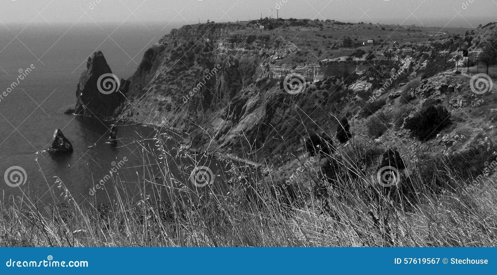 Pastoral View of Crimea