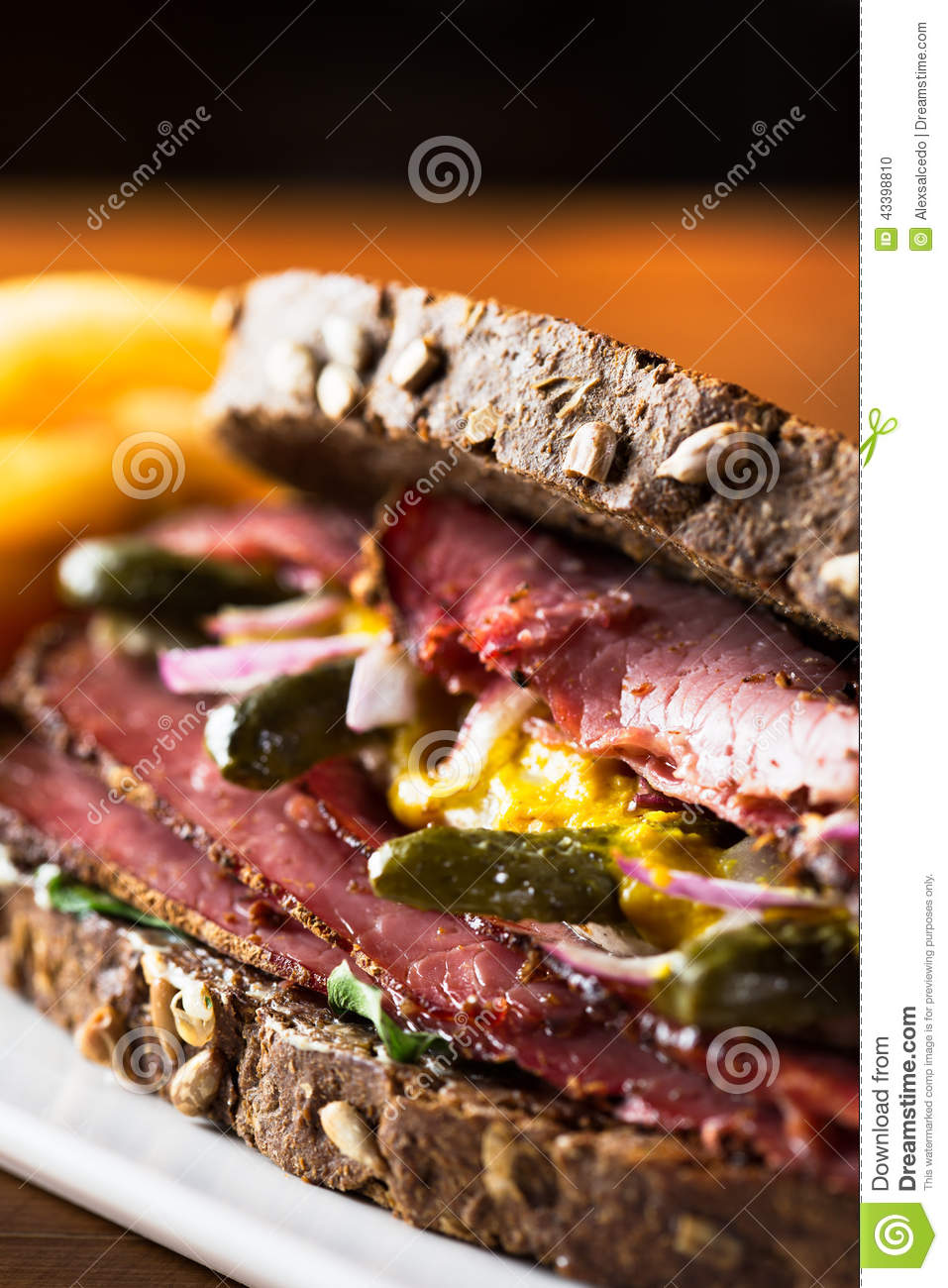 Food To Make With Corned Beef