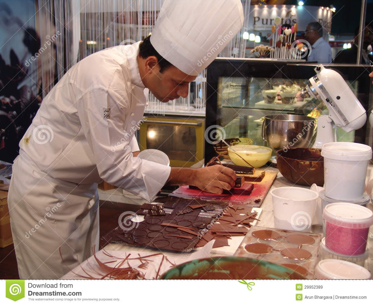 Buy Free Trade Chocolate For Commercial Kitchen