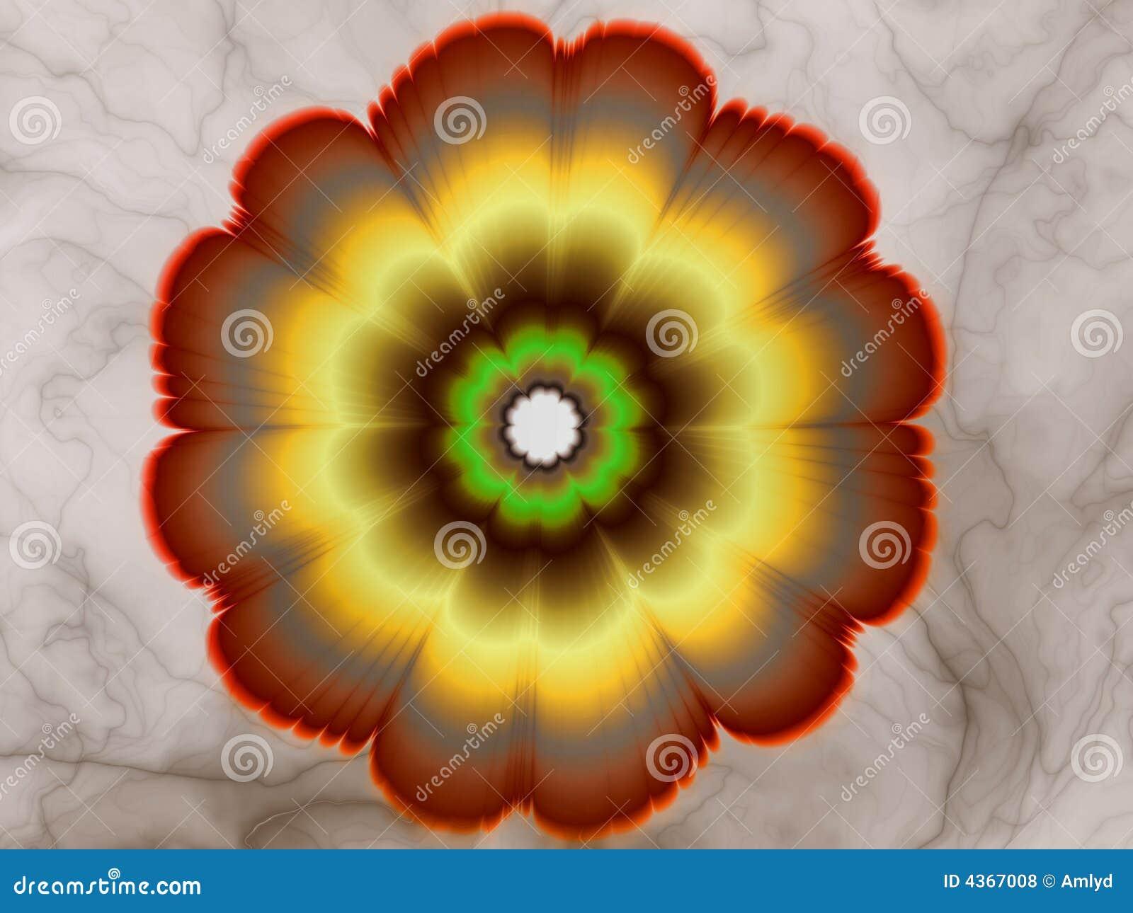 Pasyjny kwiat