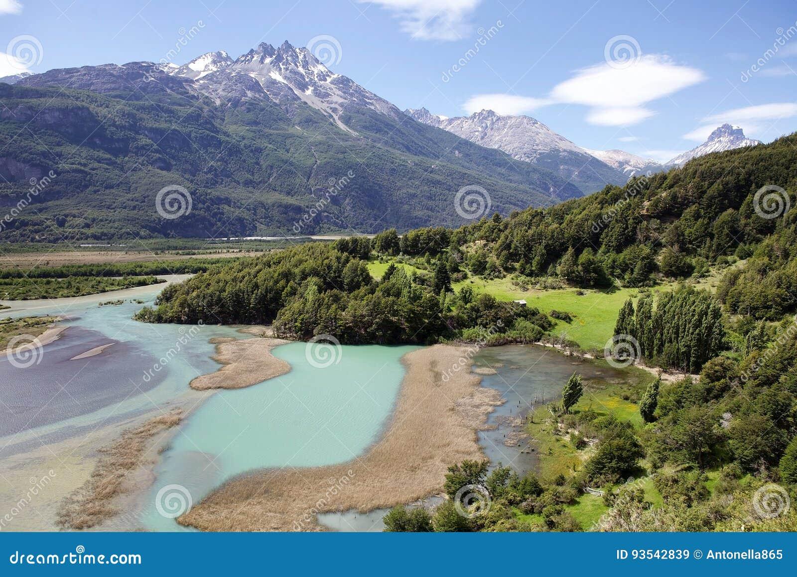 Patagonia, o Chile